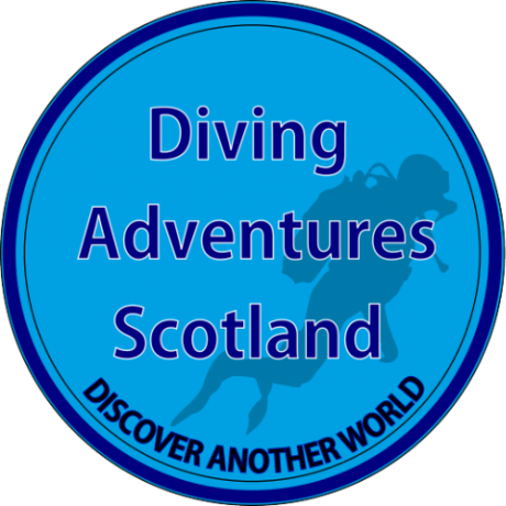 Diving Adventures Scotland