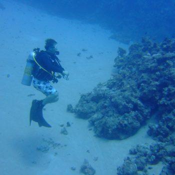 PADI Adventure Dives
