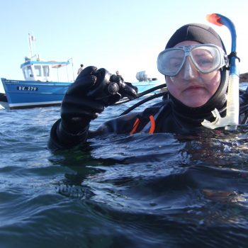 Open Water Diving Course