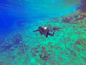Diving Adventures Scotland